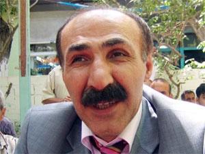 Seydaoğlu Saadet partisi'ni Protesto Etti.