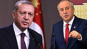 Erdoğan Bana İcazeti Halkım Verdi