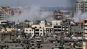 Hamas  Direnişle İsrail'i Antlaşmaya Zorladı