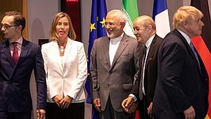 İran'dan Nükleer Açıklması