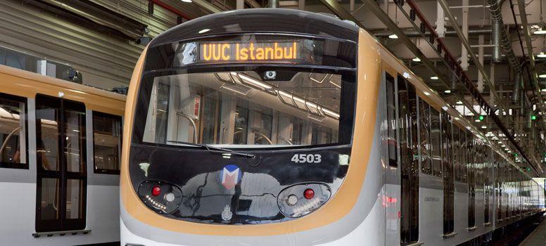 İstanbul Havaalanı Ulaşım