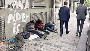 İstanbul'da Tirajik Hadise