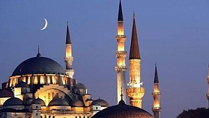 İstanbul İçin İftar Vakitleri