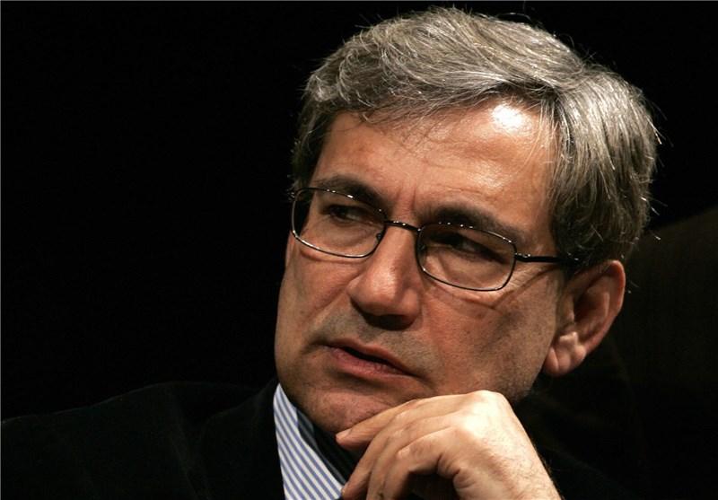 Pamuk: İran Toplumuna Özel Saygım Var