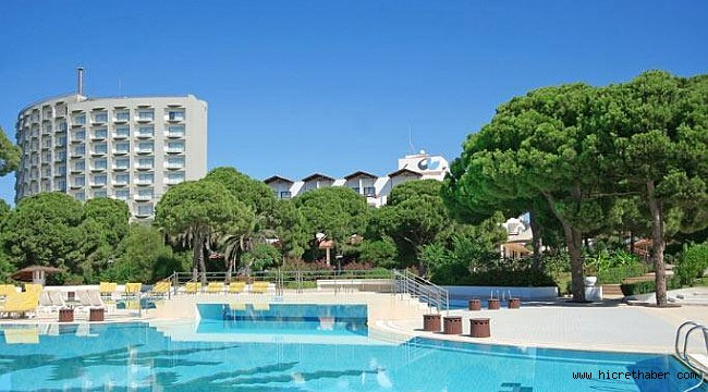 Altis Resort Hotel Alternatif Turizm Sektöründe Tek Adres olmayı Hedefliyor