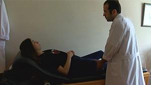 Genç Kızın Kalçasından Şoke Eden Ameliyat
