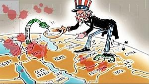 Siyonist ABD: Gazze Halkının Dışarıdan Korunmaya İhtiyacı Yok