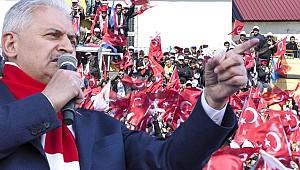 Yıldırım Bitlis'ten Seslendi