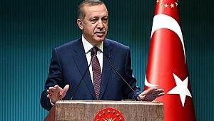 Başkan Erdoğan yeni kabineyi açıkladı.