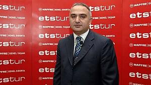 Kültür ve Turizm Bakanı ETS Tur'un kurucusu Mehmet Ersoy kimdir