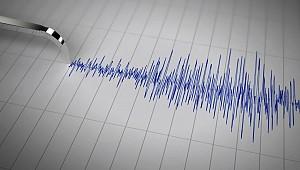 Son Dakika... Yunanistan'da deprem