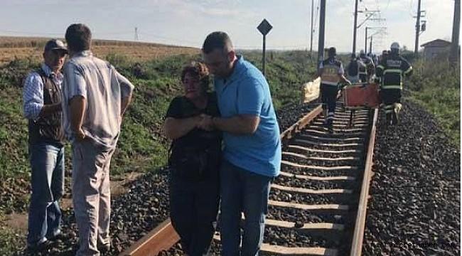 Tren kazasında ölenlerin isimleri belli oldu