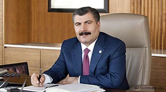 Sağlık Bakanı Medipol Hastanesi ve Medipol Üniversitesi'nin kurucusu Fahrettin Koca kimdir?