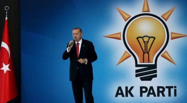 AK Parti startı verdi! Öncelik o illerde