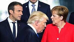 Avrupa'dan ABD'yi kızdıracak İran çıkışı!