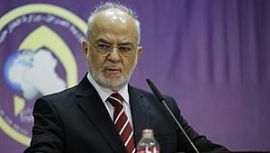 Irak: ABD'nin İran'a uyguladığı yaptırımları reddettiğini açıkladı.