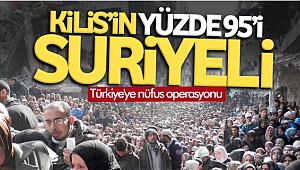Suriyeliler Türkiye'de mahkeme kurmuş