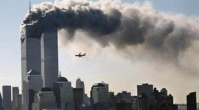 11 Eylül saldırısını kim yaptı?