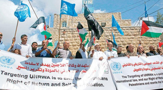 ABD'den Filistin'e bir darbe daha