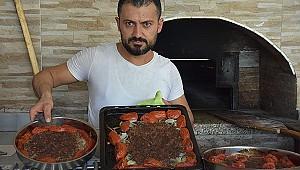 Adıyaman'ın vazgeçilmez lezzeti: Abuzer kebabı
