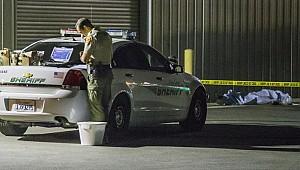 Beş kişiyi öldürüp intihar etti