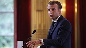 Fransa'da Macron'a destek yüzde 29'a düştü
