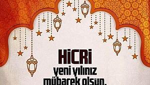 Müslümanların Hicri yılbaşı 1440 Yeni Yılı Mübarek Olsun