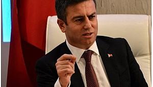 """AK Parti Ankara Milletvekili Barış Aydın,""""Hükümetimiz gereğini yapacaktır"""""""