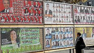 Belçika'daki yerel seçimlerde 100'ü aşkın Türk aday yarışıyor