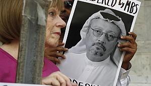 Cemal Kaşıkçı sağ dönene kadar Suudi Arabistan'a ABD yardımı kesilsin çağrısı