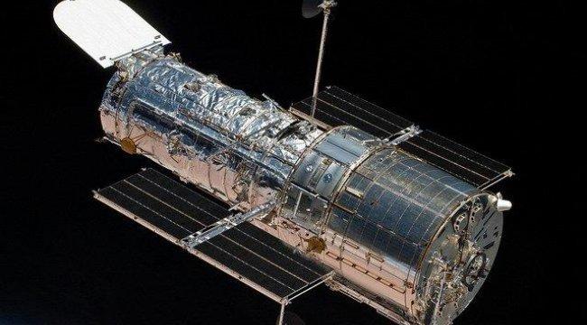 NASA duyurdu: Yeniden başladı