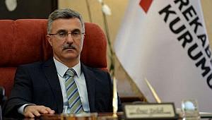 Rekabet Kurumu Başkanı Torlak'tan helal ürün açıklaması