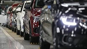 Toyota 2.4 milyon aracını geri çağırdı
