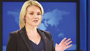 ABD'nin yeni BM Büyükelçisi Nauert mi olacak