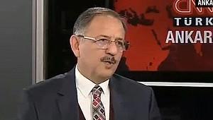 AK Parti'den yerel seçimlerle ilgili önemli açıklamalar