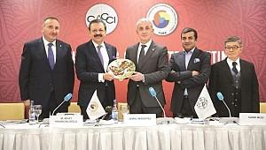 Asya-Pasifik'in ekonomi devleri İstanbul'a geliyor