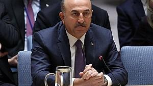 Çavuşoğlu 19 Kasım'da ABD'ye gidiyor