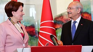 CHP ile İYİ Parti İttifakta 'Mansur Yavaş' krizi!