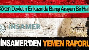 Çöken Devletin Enkazında Barışı Arayan Bir Halk YEMEN