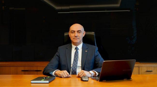 Coşkunöz Holding CEO'su Acay oldu