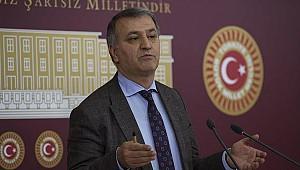 HDP milletvekili Mahmut Toğrul için hapis kararı