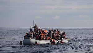 İspanya açıklarında 17 göçmen hayatını kaybetti