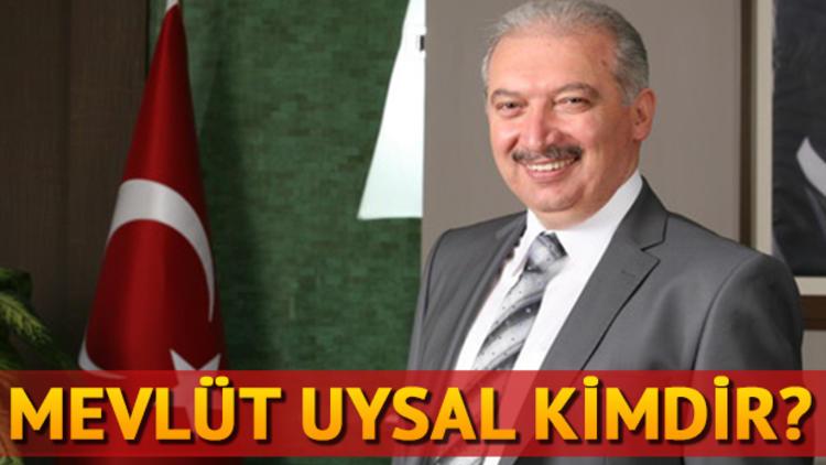 İstanbul Büyükşehir Belediye Başkanı Mevlüt Uysal hangi ilçede aday oldu.