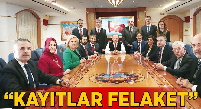 Kaşıkçı cinayeti kayıtlarını dinleyen Erdoğan: Kayıtlar felaket