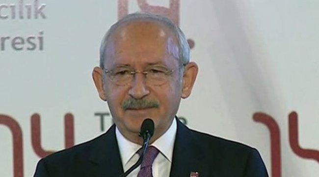 Kılıçdaroğlu: Aile yardımları sigortası çok önemli