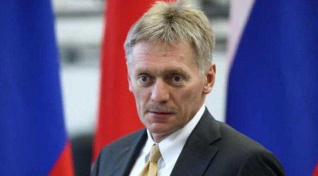 Kremlin'den İran yaptırımı açıklaması