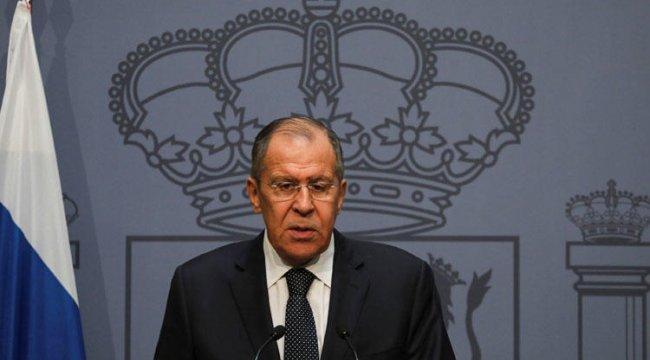 Rusya'dan İran yaptırımı açıklaması