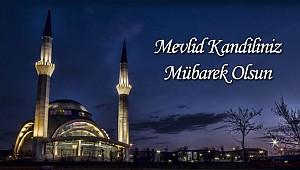 Son Peygamber HZ. Muhammed'in(S.A.V.) doğum gecesi İslam'da Mevlid gecesi mübarek olsun