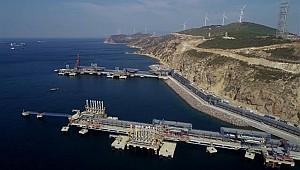 STAR Rafineri'ye Türkiye'den finansman sağlayan tek banka oldu