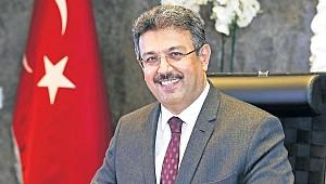 Ak Parti Küçükçekmece Belediye Başkanı Adayı Temel Karadeniz Kimdir?